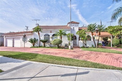 1335 S Woods Avenue, Los Angeles, CA 90022 - MLS#: SW19262526