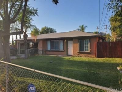10145 Gramercy, Riverside, CA 92503 - MLS#: SW19262663