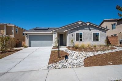 2627 Chad Zeller Lane, Corona, CA 92882 - MLS#: SW19262700