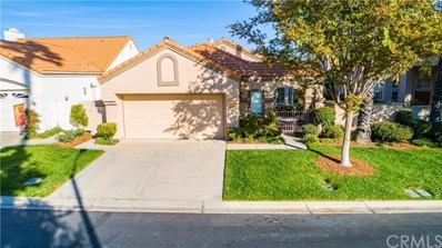 40476 Via Estrada, Murrieta, CA 92562 - MLS#: SW19262781