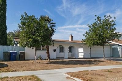 6341 Carlo Drive, Riverside, CA 92506 - MLS#: SW19262959