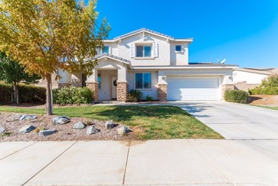 31153 Little Camille Way, Menifee, CA 92584 - MLS#: SW19262974