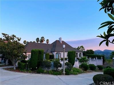 48100 Sandia Creek Drive, Temecula, CA 92590 - MLS#: SW19262988