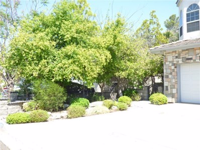 30294 Little Harbor Drive, Canyon Lake, CA 92587 - MLS#: SW19263144