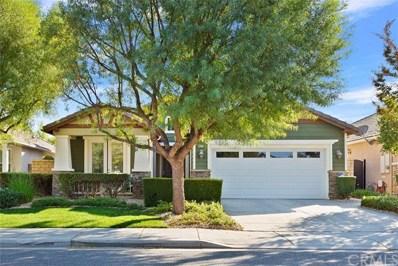 26223 Desert Rose Lane, Menifee, CA 92586 - MLS#: SW19263235