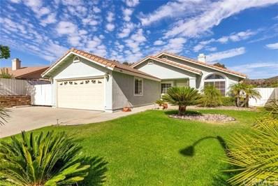40347 Crystal Aire Court, Murrieta, CA 92562 - MLS#: SW19263245