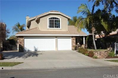 271 Sierra Madre Way, Corona, CA 92881 - MLS#: SW19263630