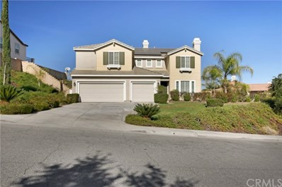 13 Della Cava Lane, Lake Elsinore, CA 92532 - MLS#: SW19263920