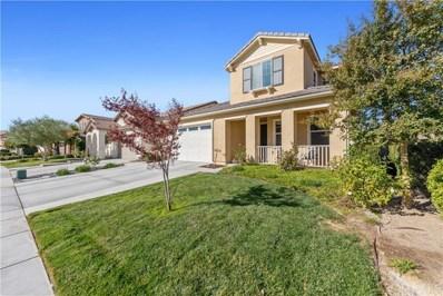34376 Coppola Street, Temecula, CA 92592 - MLS#: SW19264010