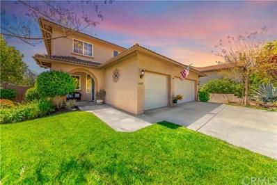 41697 Monterey Place, Temecula, CA 92591 - MLS#: SW19264044