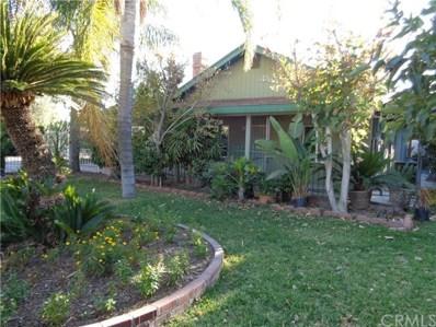 864 De Anza Drive, San Jacinto, CA 92582 - MLS#: SW19264183