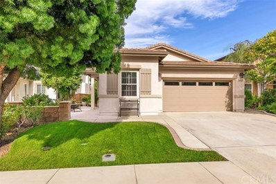 30866 Crystalaire Drive, Temecula, CA 92591 - MLS#: SW19264628
