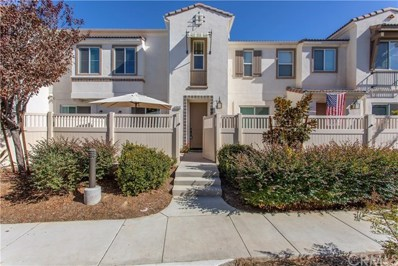 44037 Corriente Court, Temecula, CA 92592 - MLS#: SW19264636