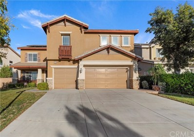 35156 Bola Court, Winchester, CA 92596 - MLS#: SW19264984