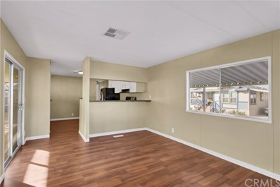 27150 Shadel Road UNIT 114, Sun City, CA 92586 - MLS#: SW19265153