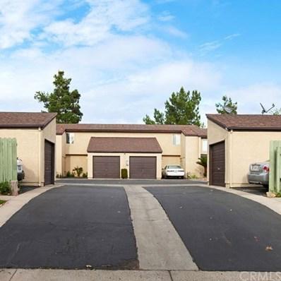 611 Parkview Drive, Lake Elsinore, CA 92530 - MLS#: SW19265269