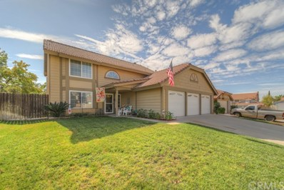 25675 Moonseed Drive, Moreno Valley, CA 92553 - MLS#: SW19265529
