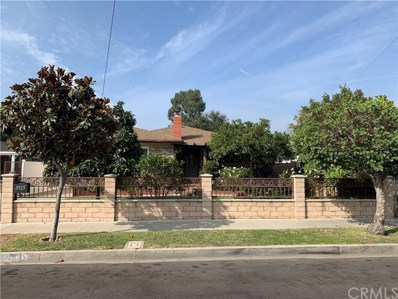 3925 Maple Avenue, El Monte, CA 91731 - MLS#: SW19265573