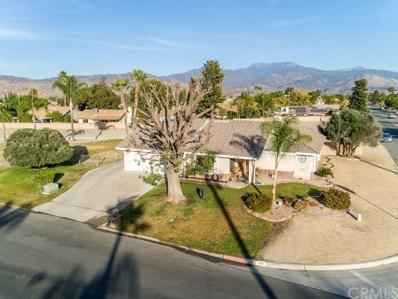706 N Meridian Street, Hemet, CA 92544 - MLS#: SW19265907