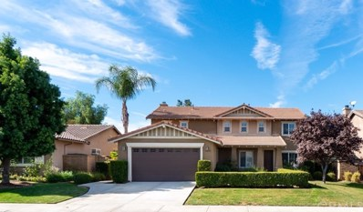 35233 Golden Poppy Court, Winchester, CA 92596 - MLS#: SW19266061