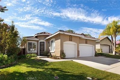 32929 Adelante Street, Temecula, CA 92592 - MLS#: SW19266371