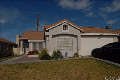 2878 Cypress Street, Hemet, CA 92545 - MLS#: SW19266653