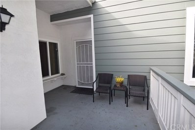 12169 Sylvan River UNIT 163, Fountain Valley, CA 92708 - MLS#: SW19266686
