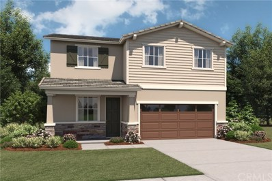 17001 Sandoval Lane UNIT 91, Fontana, CA 92336 - MLS#: SW19267166