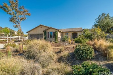 25979 Via Sarah, Wildomar, CA 92595 - MLS#: SW19267210