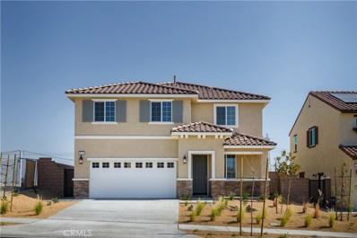 4383 Quiroga Drive UNIT 156, Fontana, CA 92336 - MLS#: SW19267216
