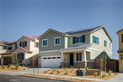 4399 Quiroga Drive UNIT 158, Fontana, CA 92336 - MLS#: SW19267260