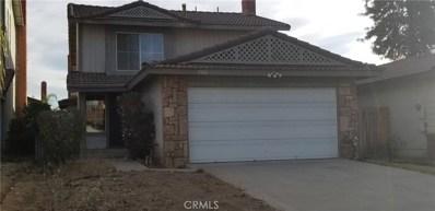 11881 Briar Knoll Place, Moreno Valley, CA 92557 - MLS#: SW19267762