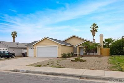 15297 Black Shadow Drive, Moreno Valley, CA 92551 - MLS#: SW19267786