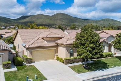 28322 Pleasanton Court, Menifee, CA 92584 - MLS#: SW19267789