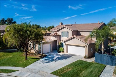 28183 Agave Way, Murrieta, CA 92563 - MLS#: SW19267830