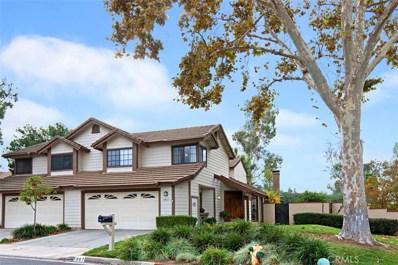 5867 Sunset Ranch Drive, Riverside, CA 92506 - MLS#: SW19267863