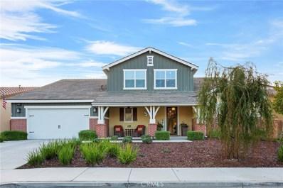35403 Mahogany Glen Drive, Winchester, CA 92596 - MLS#: SW19267973