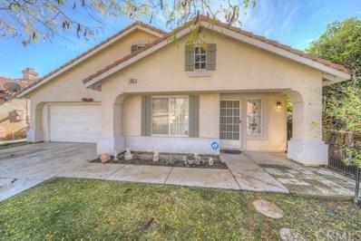 1958 Kensington Drive, San Jacinto, CA 92583 - MLS#: SW19268206