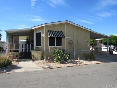 1525 W Oakland Avenue UNIT 65, Hemet, CA 92543 - MLS#: SW19268720