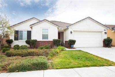 29637 Longshore Drive, Menifee, CA 92585 - MLS#: SW19269226
