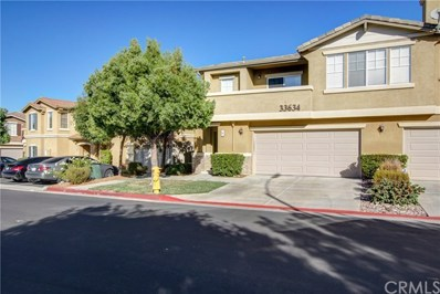 33634 Emerson Way UNIT C, Temecula, CA 92592 - MLS#: SW19269755