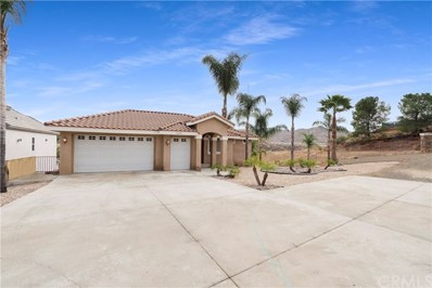 30490 Sparkle Drive, Canyon Lake, CA 92587 - MLS#: SW19269779
