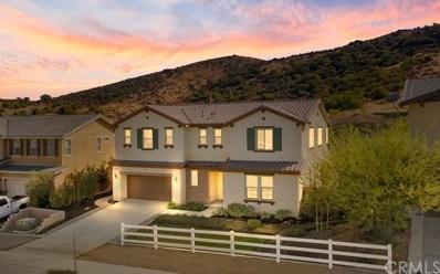 26297 Santiago Canyon Road, Corona, CA 92883 - MLS#: SW19269934