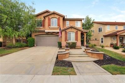 38531 Tranquila Avenue, Murrieta, CA 92563 - MLS#: SW19270361