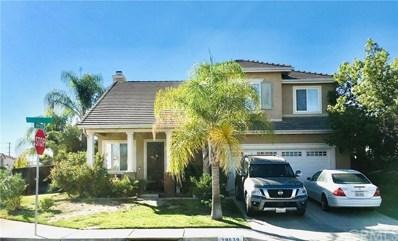 29839 Kentfield Drive, Menifee, CA 92584 - MLS#: SW19270457