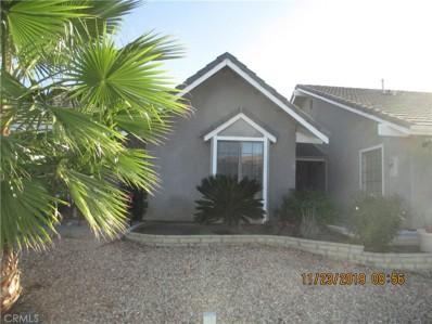 1343 Freedom Way, San Jacinto, CA 92583 - MLS#: SW19270494