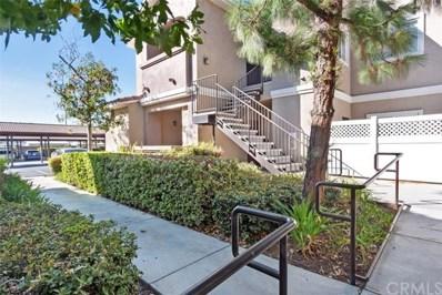 41410 Juniper Street UNIT 1012, Murrieta, CA 92562 - MLS#: SW19271682