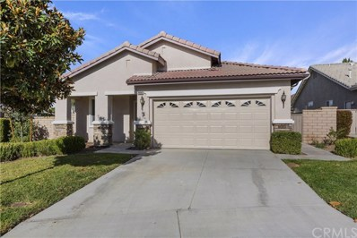 29393 Honeywood Drive, Menifee, CA 92584 - MLS#: SW19271797