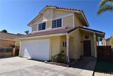 1528 Olivecrest Way, Perris, CA 92571 - MLS#: SW19271815