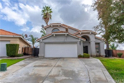 39988 Milos Court, Murrieta, CA 92563 - MLS#: SW19272022
